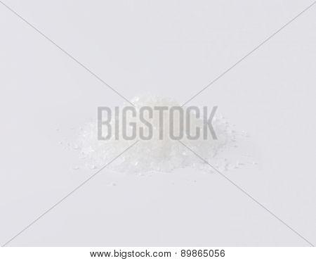 heap of coarse grained salt