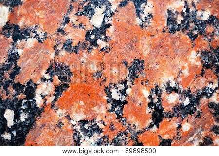 Brown marble texture background