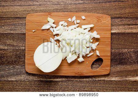 Culinary Processing Onion