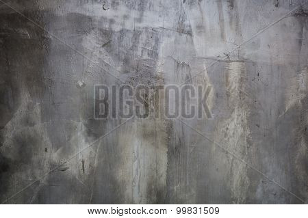 Grey Concrete Texture