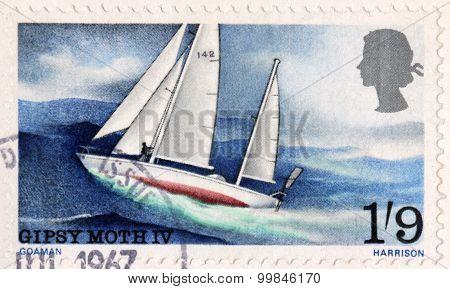 Gipsy Moth Iv