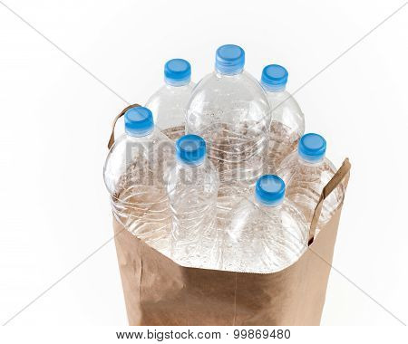 Bag Of Bottles