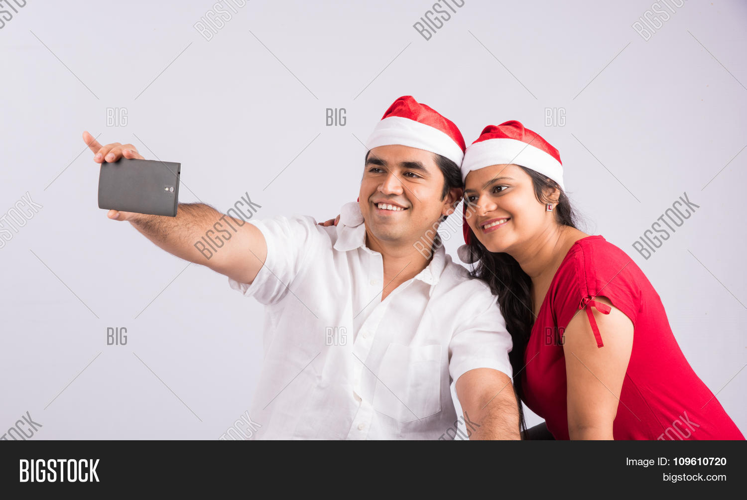 Indian Young Couple Image & Photo (Free Trial) | Bigstock