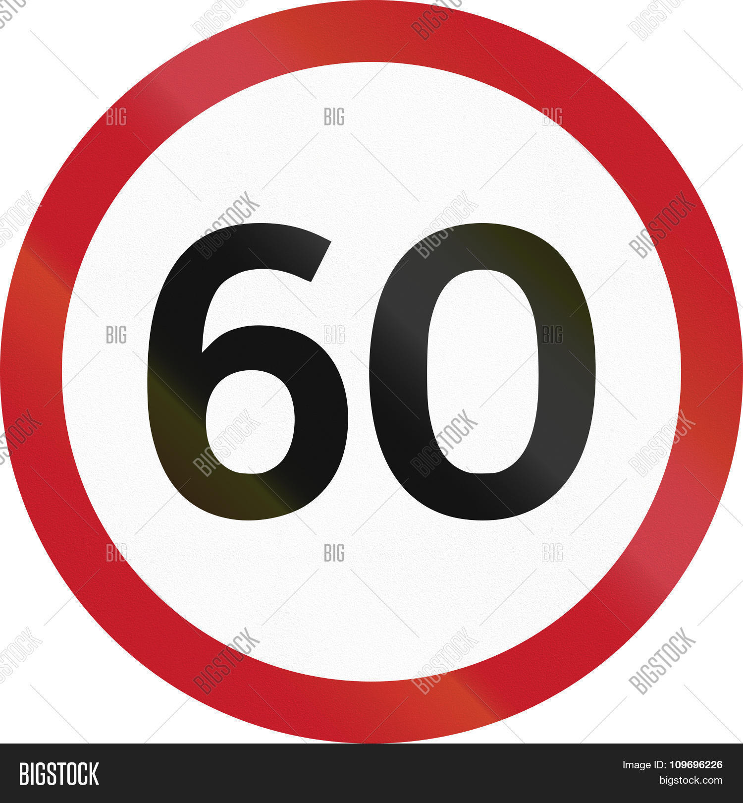 Road sign philippines speed limit image photo bigstock road sign in the philippines speed limit restriction maximum 60 kmh buycottarizona Image collections