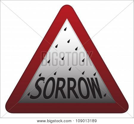 Sorrow Signpost