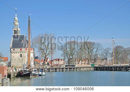 Hoorn,Ijsselmeer,Netherlands
