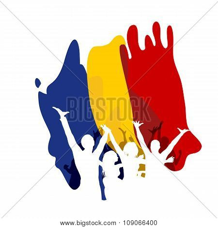 Great Union Day in Romania