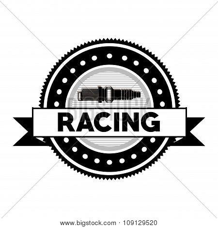 racing league design