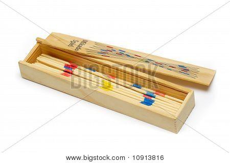 Box With Mikado