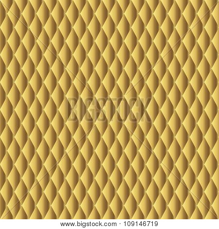 Seamless Colored Comb Abstract Background
