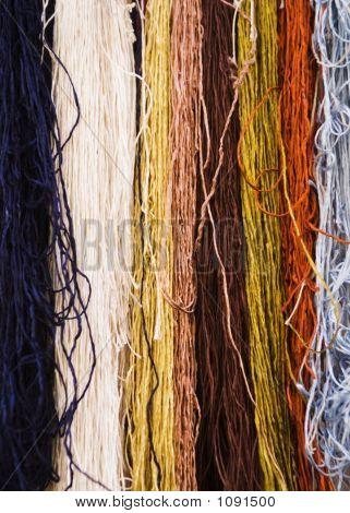 Colour Strings