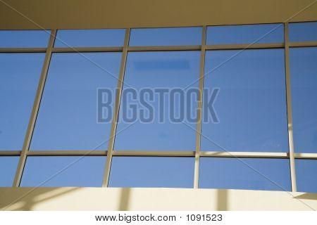 The Light-Blue Sky
