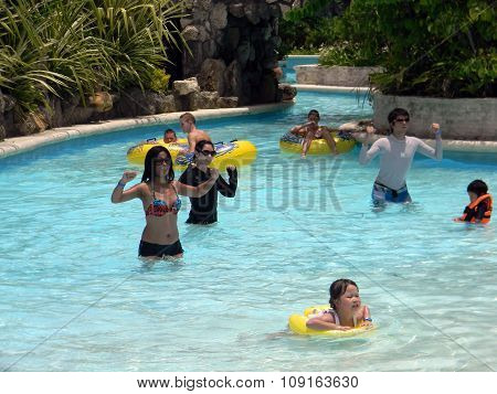 Imperial Palace Resort Pool
