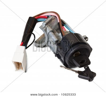 Ignition Switch With Ignition Key
