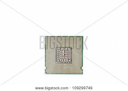 Old CPU socket 775
