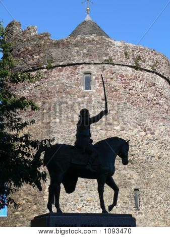 Historical Waterford City