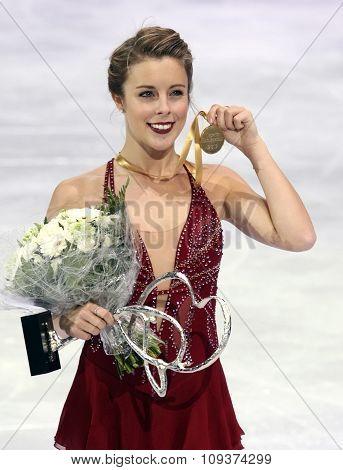Ashley Wagner (usa)