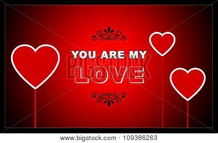 Beautiful Valentine Day Special Greeting