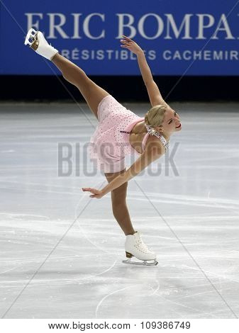 Amelie Lacoste (can)