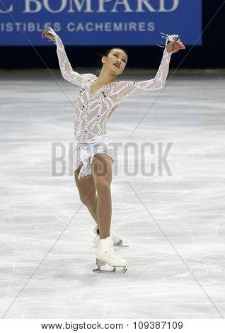 Christina Gao (usa)