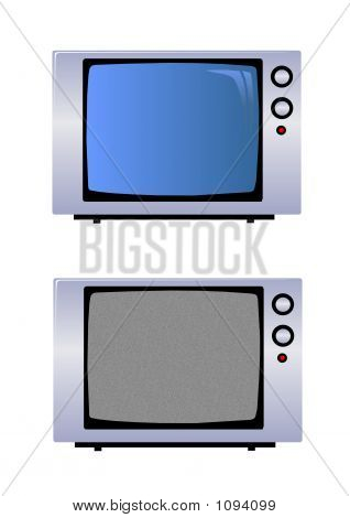 Two Plasma Tv