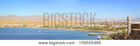 February Day In Sharm El Sheikh