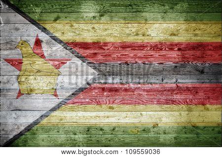 Wooden Boards Zimbabwe