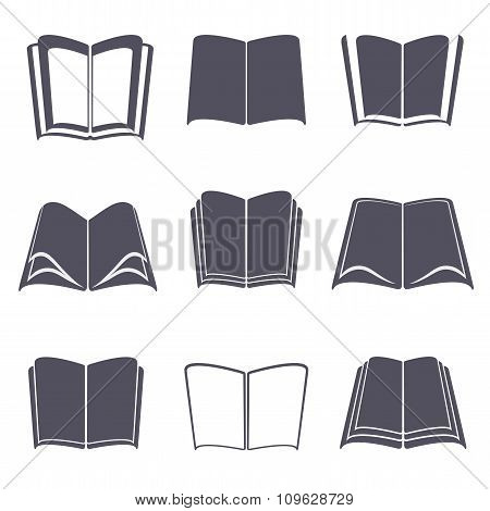 Outlines A Set Of Books