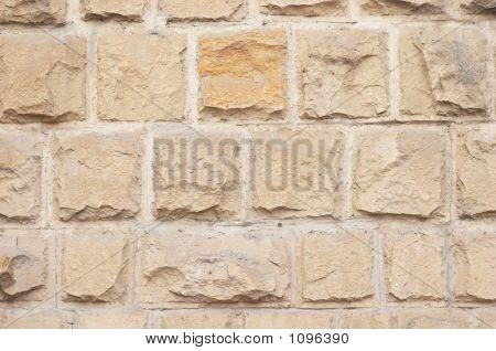 Limestone Bricks Texture