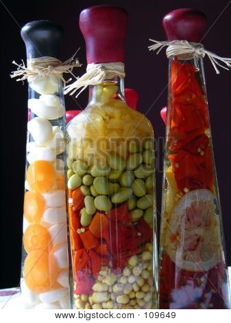 Decorative Bottles2