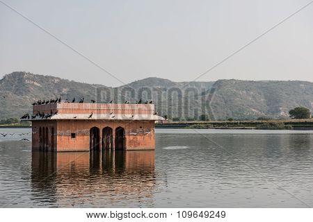 Classic Jal Mahal Palace
