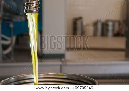 Oil Milling
