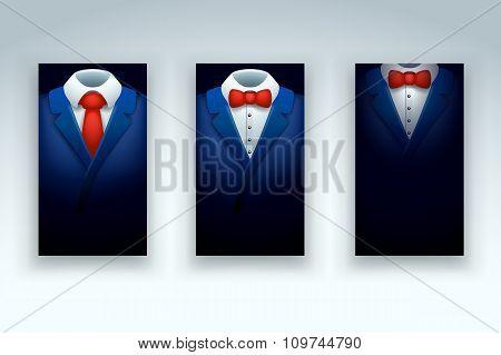 picture of tuxedo three