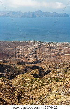 San Antao, Cape Verde