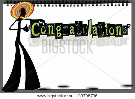 Congratulations Handmade