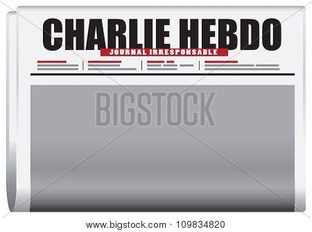 The Publication Charlie Hebdo
