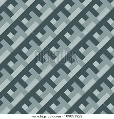 Seamless Geometrical Pattern.