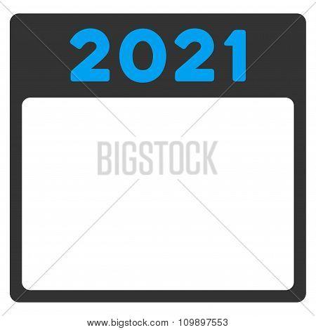 2021 Organizer Icon