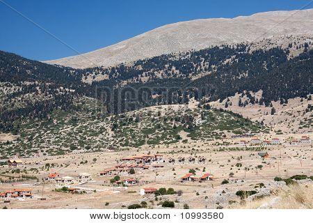 Mount Parnassos Cottages
