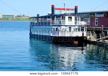 Harbour Queen I