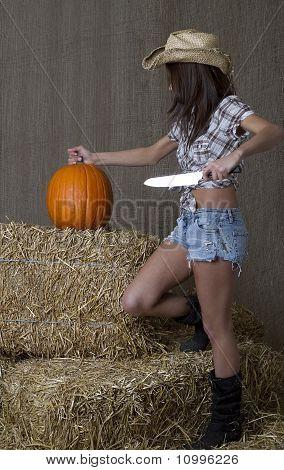 Pumpkin Slasher