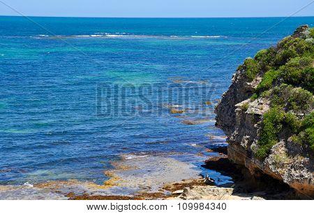 Turquoise Waters: Cape Peron, Western Australia