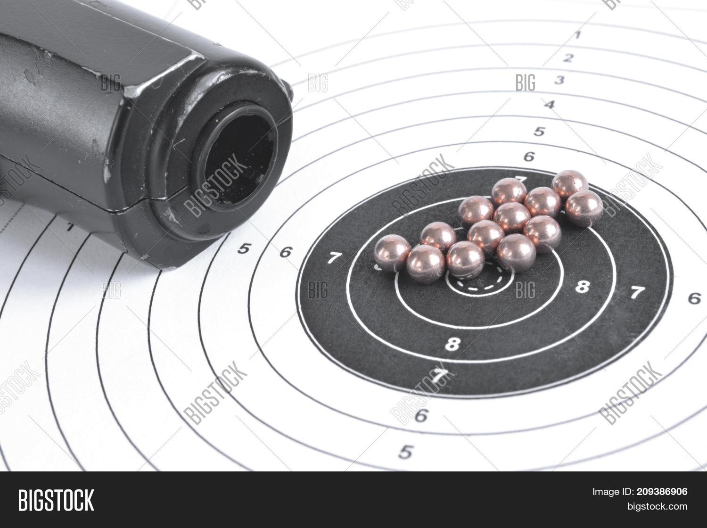 Airgun Bullets On Image & Photo (Free Trial) | Bigstock