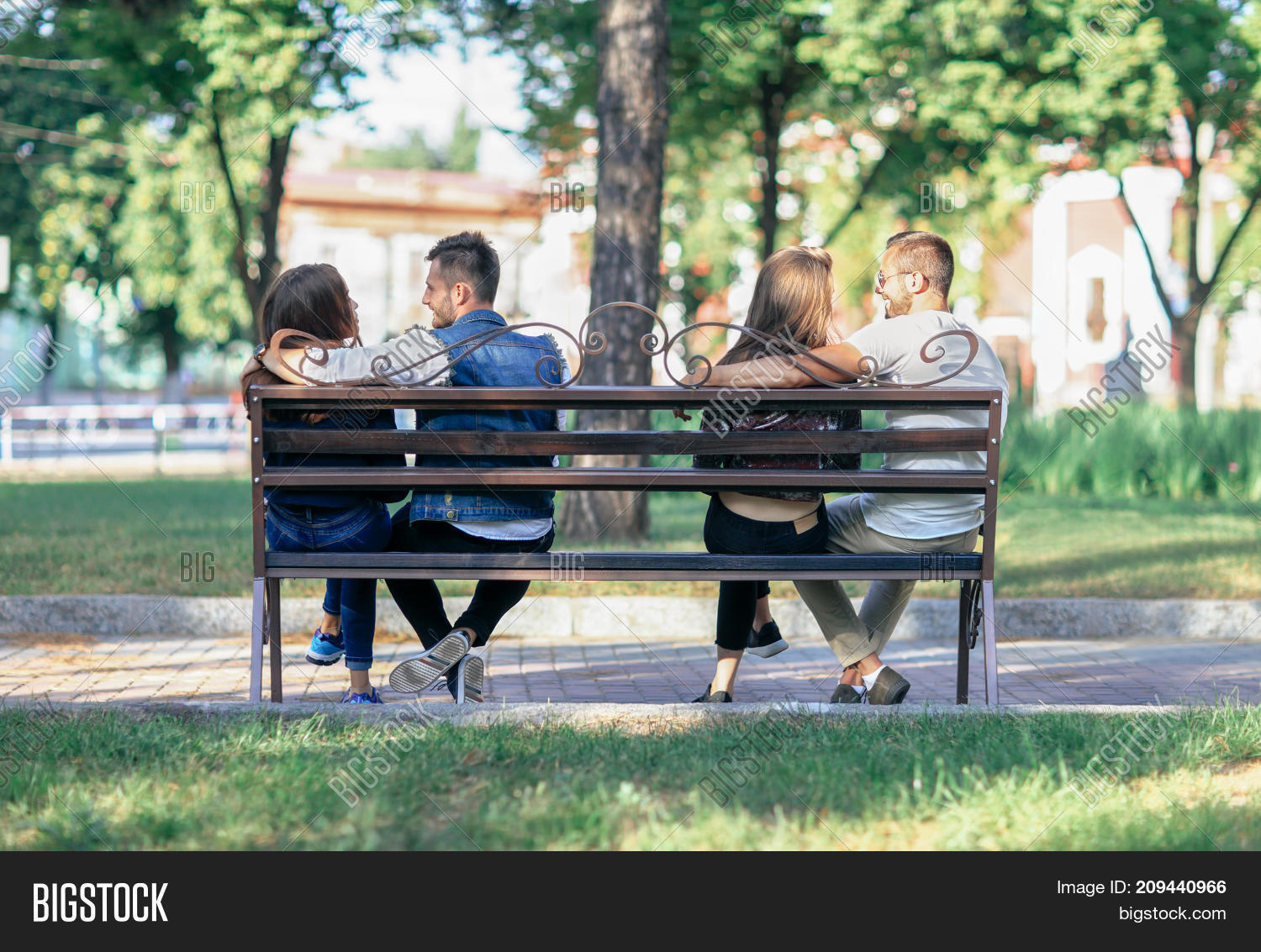 Two Lovers Couples Image Photo Free Trial Bigstock