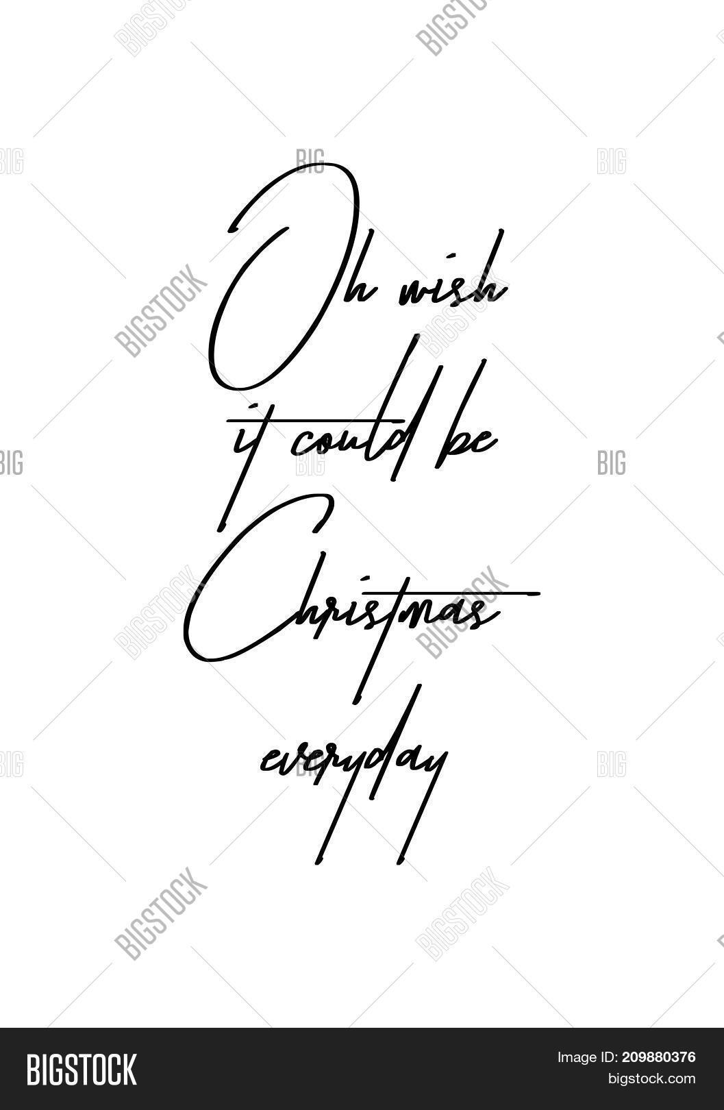 Christmas Greeting Vector & Photo (Free Trial) | Bigstock