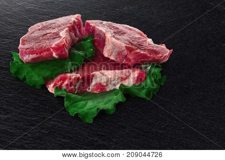 Cuts Of Beef Meat Steacks
