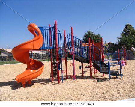 Neighborhood Play Area