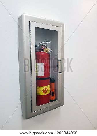 Fire extinguisher tools Fire proof system Fire extinguisher equipment.