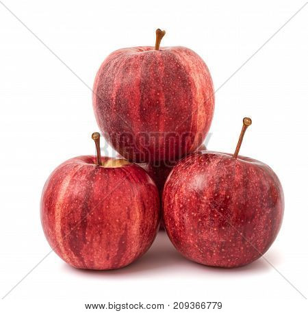 Red Apples Gala