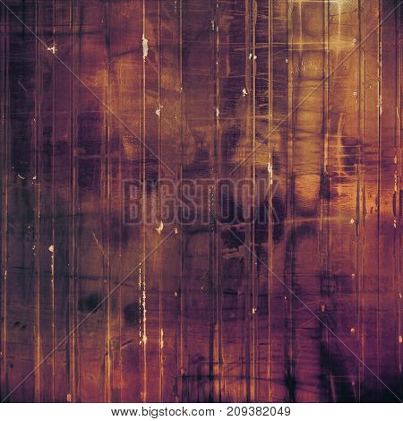 Background in grunge style. With different color patterns